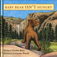 Baby Bear Isn't Hungry