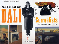 Salvador Dali & The Surrealists