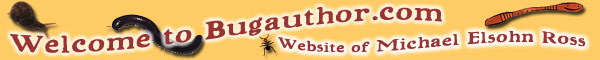 Welcome to Bugauthor.com